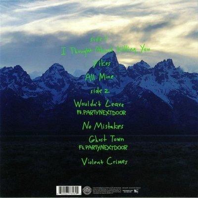 Kanye West Ye (Vinyl LP)