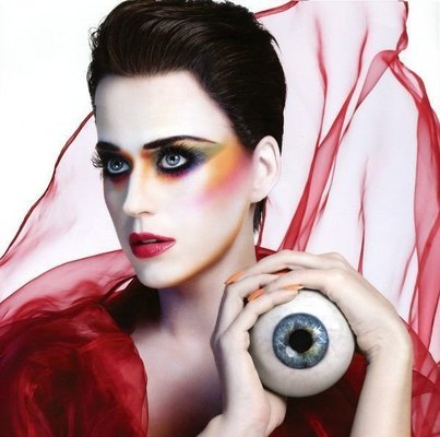 Katy Perry Witness (2 LP)