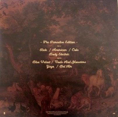 Lana Del Rey Paradise (Vinyl LP)