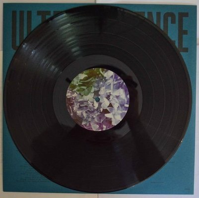Lana Del Rey Ultraviolence (2 LP)