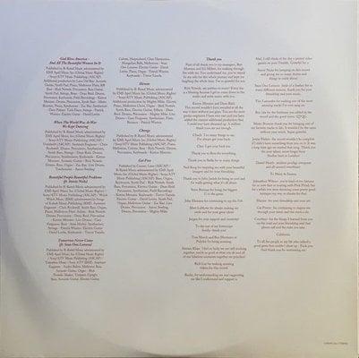 Lana Del Rey Lust For Life (2 LP)