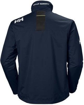 Helly Hansen Crew Jacket Jacke Navy 3XL
