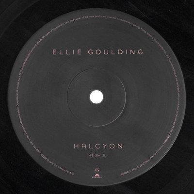 Ellie Goulding Halcyon (Vinyl LP)