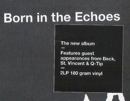 The Chemical Brothers Born In The Echoes (2 LP)