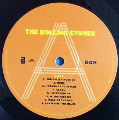 The Rolling Stones On Air (2 LP)