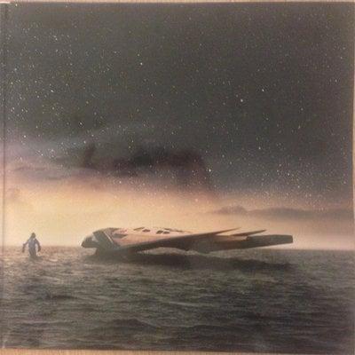 Interstellar Original Soundtrack (Gatefold PVC Sleeve) (2 LP)