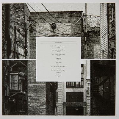 The Roots Undun (Vinyl LP)