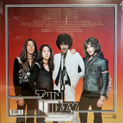 Thin Lizzy Nightlife (Vinyl LP)
