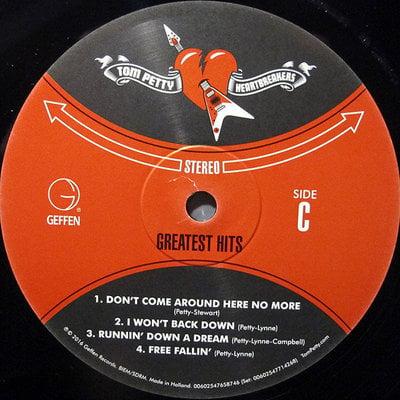 Tom Petty Greatest Hits (2 LP)