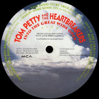 Tom Petty The Studio Album Vinyl Collection 1976-1991 (9 LP Deluxe Edition)