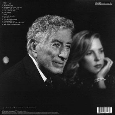 Tony Bennett & Diana Krall Love Is Here To Stay (Vinyl LP)