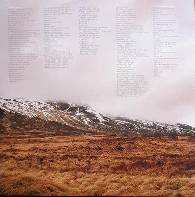 Travis The Man Who (Vinyl LP)