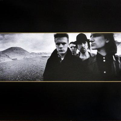 U2 The Joshua Tree (2 LP)