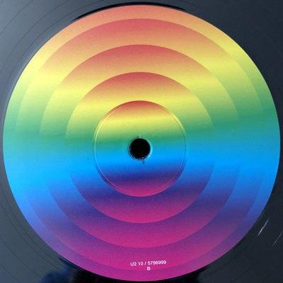 U2 Pop (Vinyl LP)
