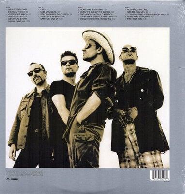 U2 The Best Of 1990-2000 (2 LP)