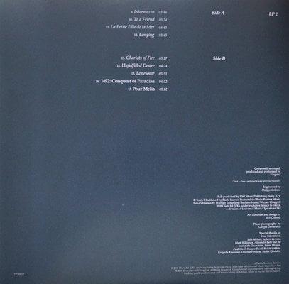 Vangelis Nocturne (2 LP)