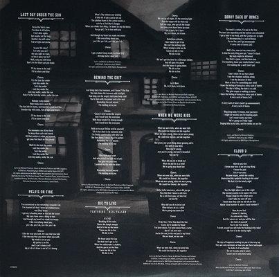 Volbeat Rewind, Replay, Rebound (2 LP)