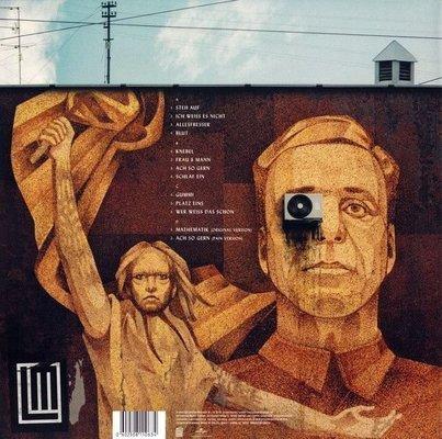 Lindemann F & M (2 LP)