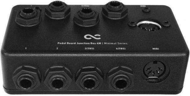 One Control Minimal Series JB 4M