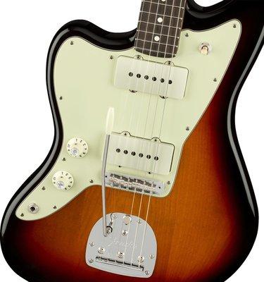 Fender American Pro Jazzmaster RW 3-Color Sunburst LH