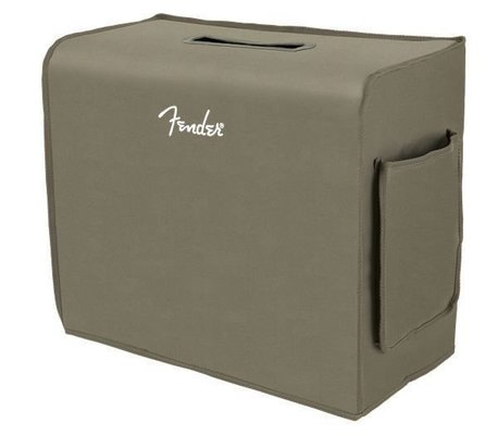 Fender Amp Cover Acoustic 100 Gray