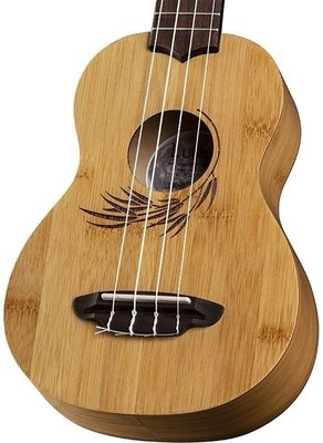 Luna Bamboo Soprano