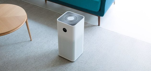Xiaomi Mi Air Purifier 3H UVC Air Purifier