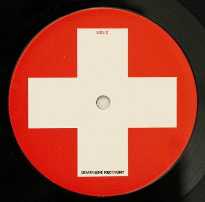 Eminem Recovery (2 LP)
