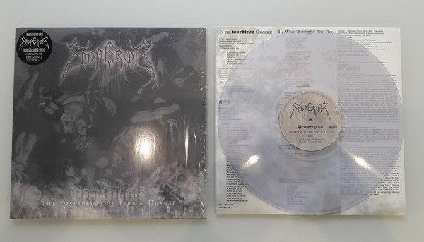 Emperor Prometheus (Vinyl LP)