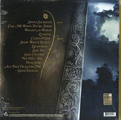 Evanescence The Open Door (2 LP)