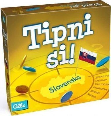 Albi Tipni si! Slovensko