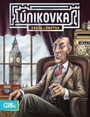 Albi Únikovka - Skaza Londýna