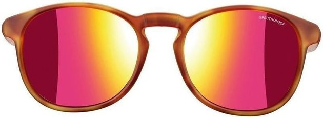 Julbo Fame Spectron 3CF Tortiose Brown/Pink