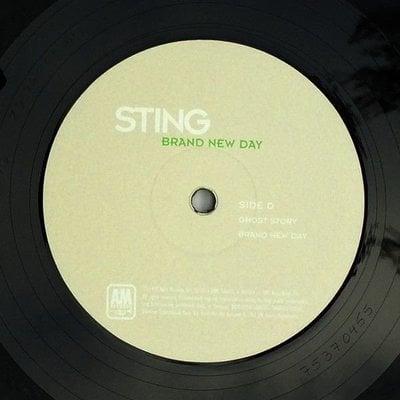 Sting Brand New Day (2 LP)
