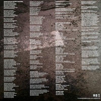 Sting 57th & 9th (Vinyl LP)