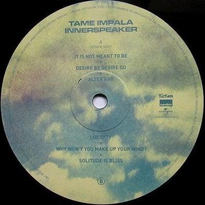 Tame Impala Innerspeaker (2 LP)