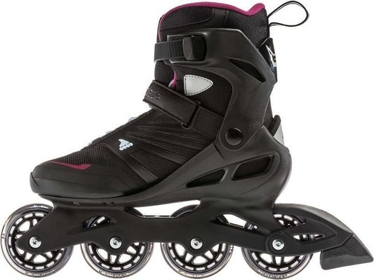 Rollerblade Spiritblade W Red/Light Blue 240