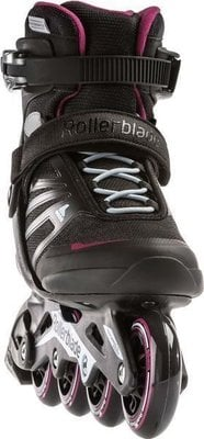 Rollerblade Spiritblade W Red/Light Blue 260