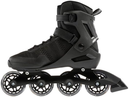 Rollerblade Spark 80 Black/Warm Orange 300