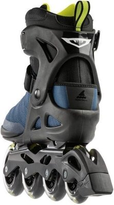 Rollerblade Sirio 90 Denim Blue/Lime 305
