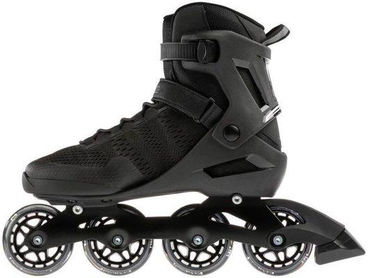 Rollerblade Spark 80 Black/Warm Orange 295
