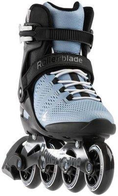 Rollerblade Spark 80 W Forever Blue/White 245