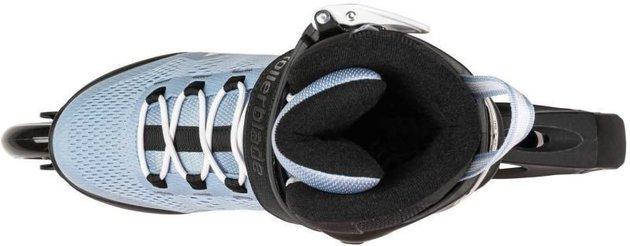Rollerblade Spark 80 W Forever Blue/White 250