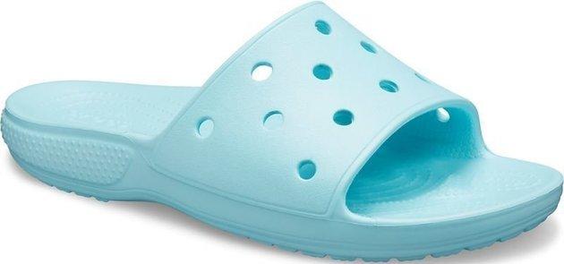 Crocs Classic Slide Ice Blue 38-39