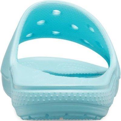 Crocs Classic Slide Ice Blue 39-40