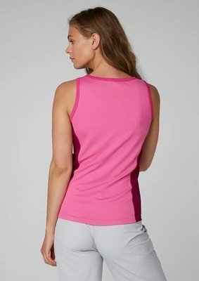 Helly Hansen W HH Lifa Active Light Singlet Dragon Fruit M