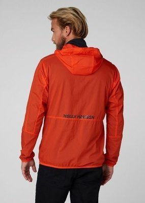Helly Hansen Active Windbreaker Jacket Outdoor Jacket