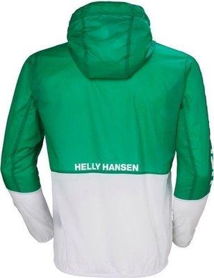 Helly Hansen Active Windbreaker Jacket Pepper Green M