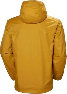 Helly Hansen Loke Jacket Golden Glow S