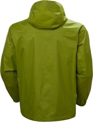 Helly Hansen Loke Jacket Wood Green 2XL
